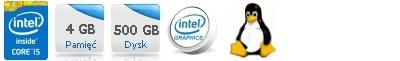 Intel NUC BLKNUC5I5MD1E