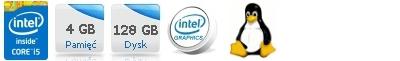 Intel NUC BLKNUC5I5MD3E