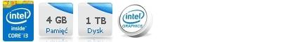 Intel NUC BOXD34010BA7H2