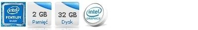 Intel NUC BOXNUC5PGYH0AJ